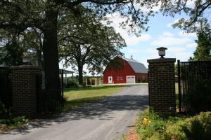 Country retreat, Kelly Lake