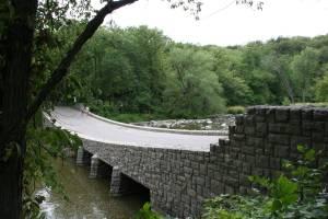 1938 WPA bridge