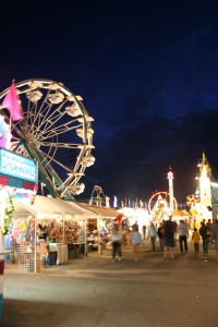 Rice County Fair