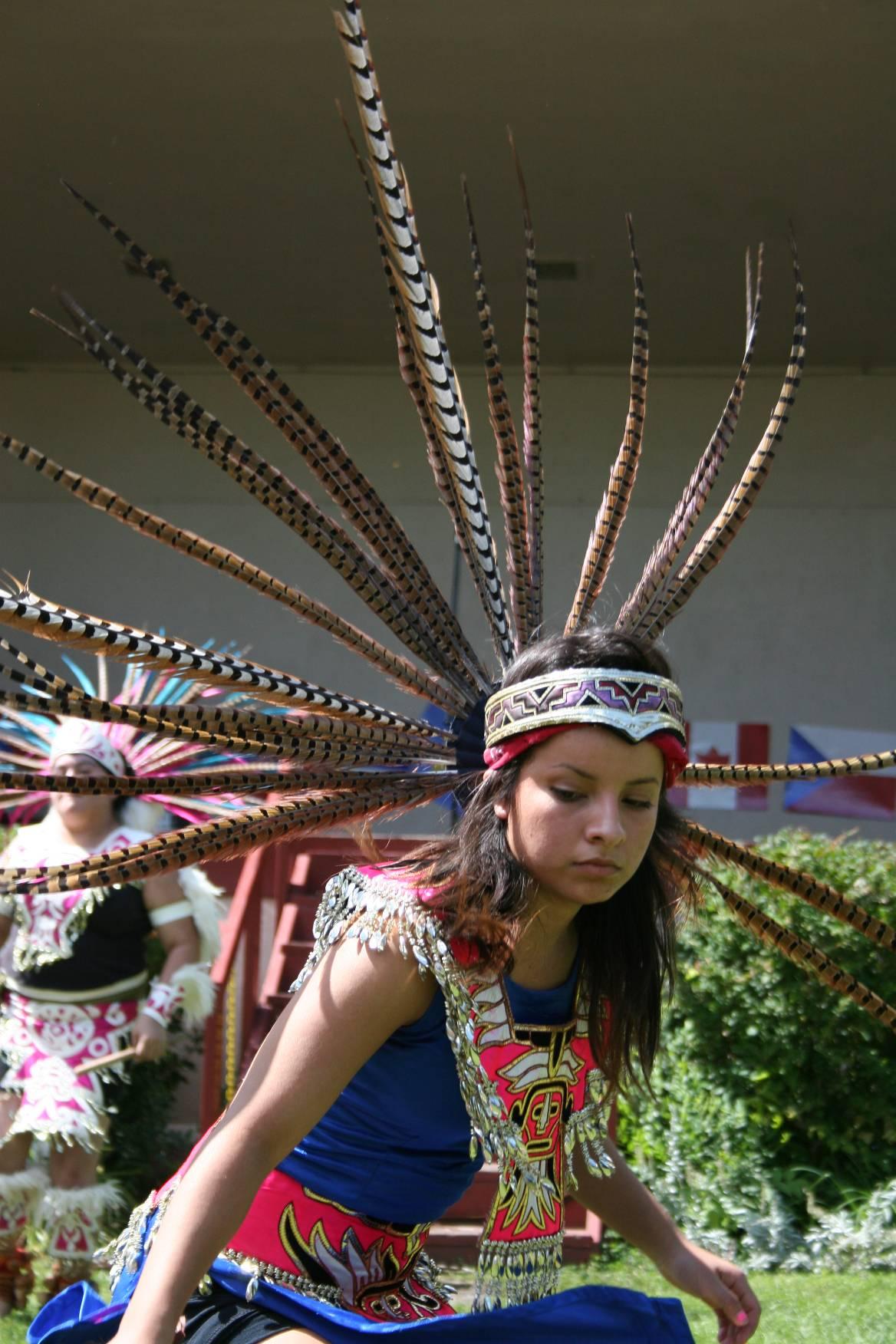 Video Girl Dress: Minnesota Prairie Roots