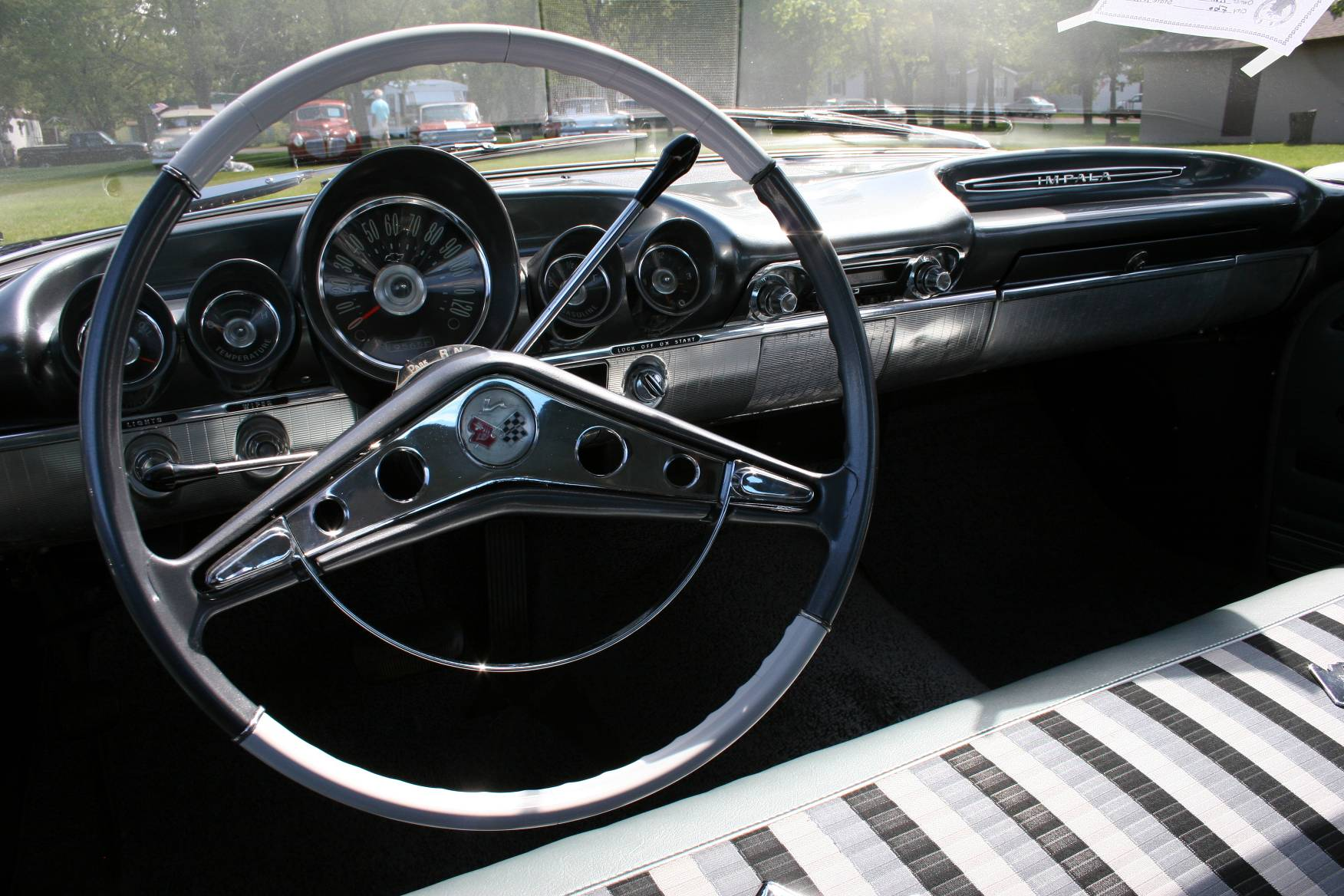 1959 Chevrolet Impala review