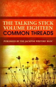 Talking Stick, Volume 18, Common Threads, officially releases at a weekend party.