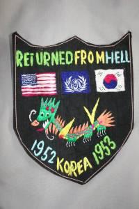 Korea, hell