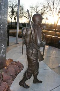 Northfield soldier