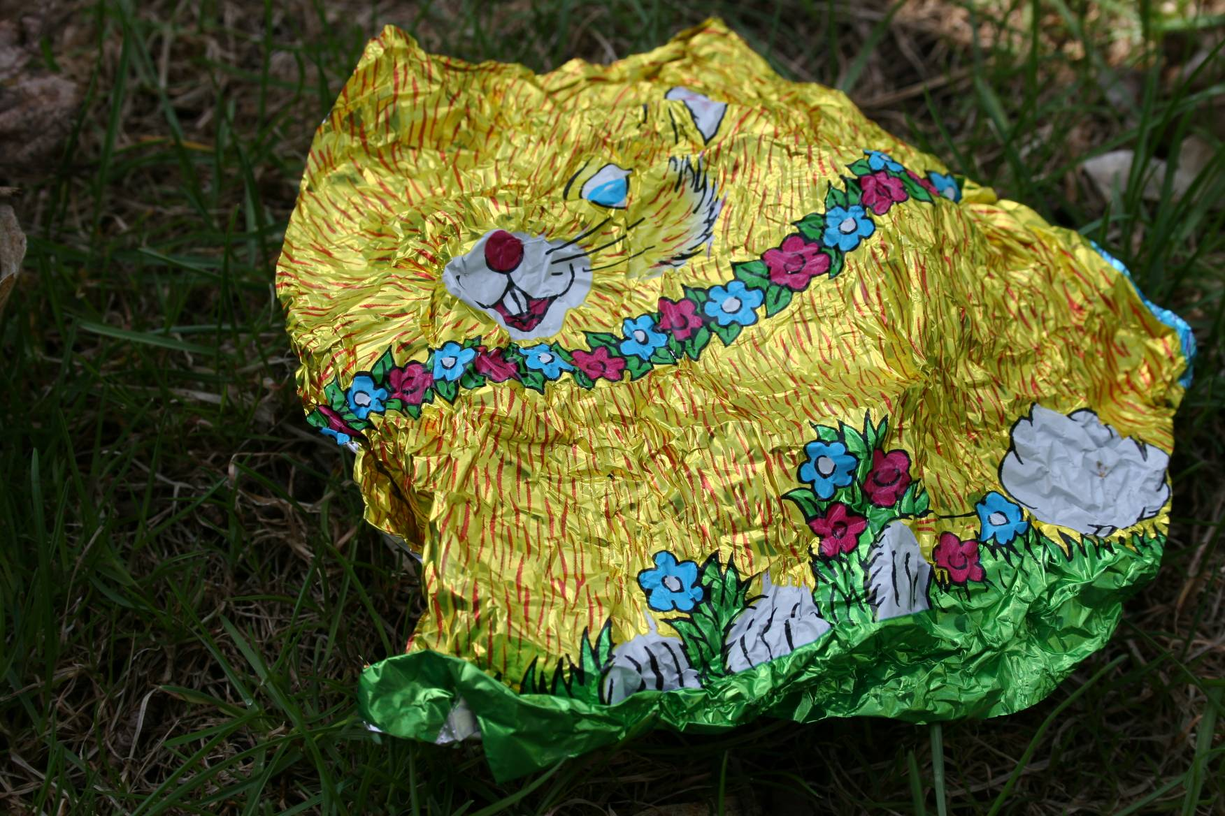 Image result for bunny chocolate wrapper
