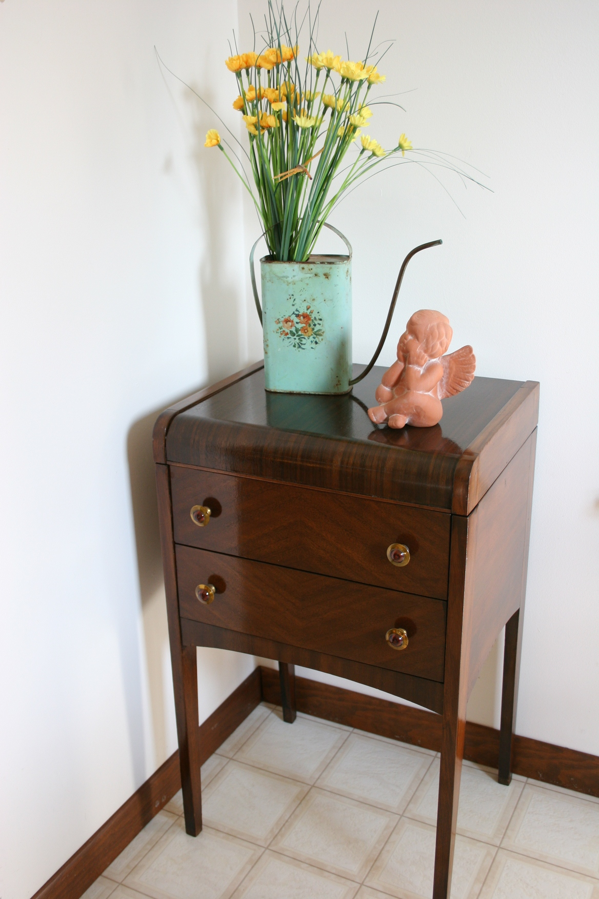 My   ... & More than a sewing cabinet | Minnesota Prairie Roots
