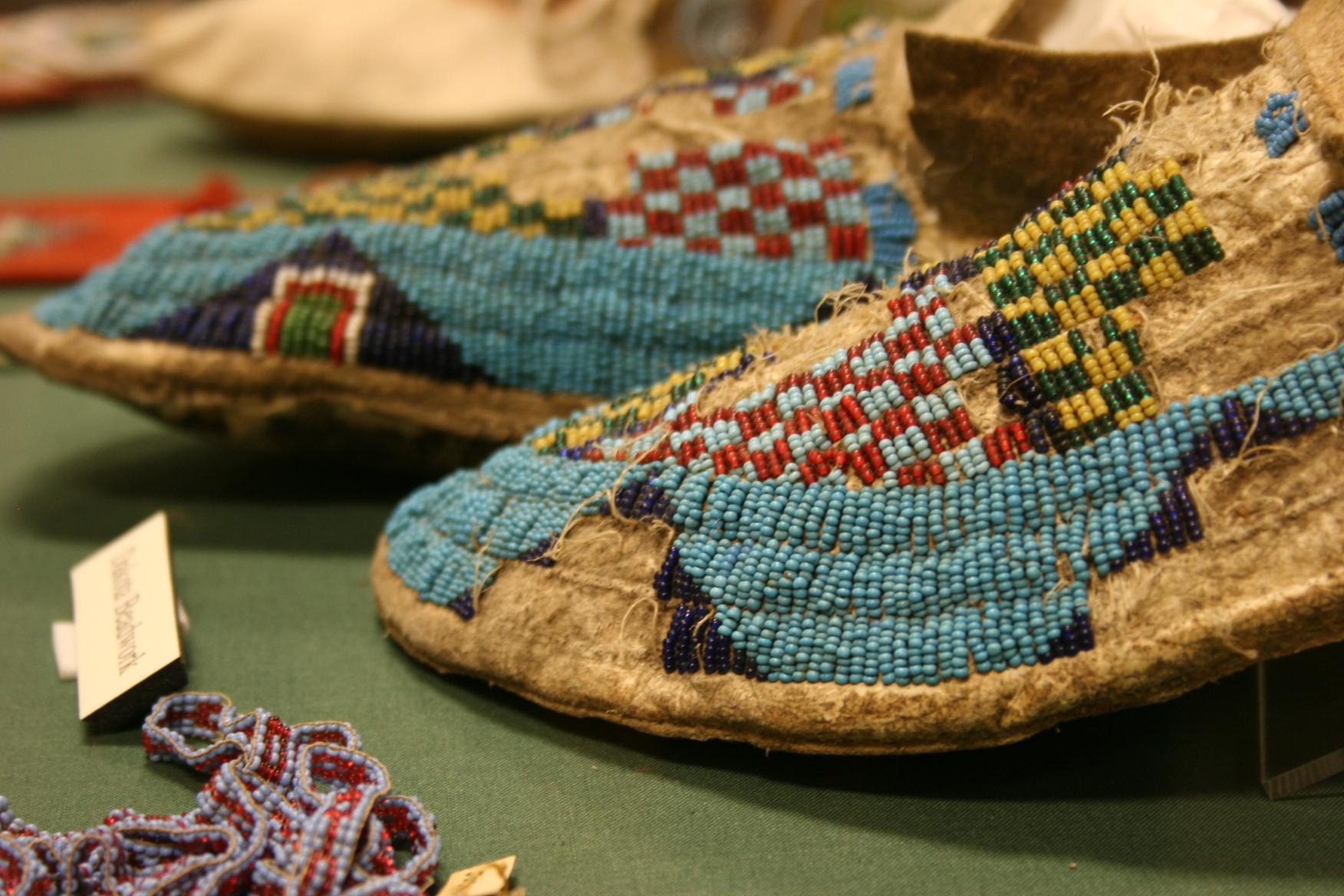 Historic Native American