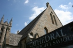 The Cathedral of Our MercifulSaviour