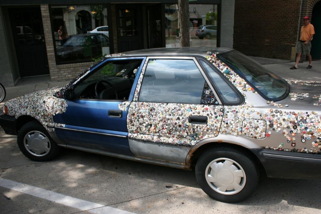 Bette Automobile
