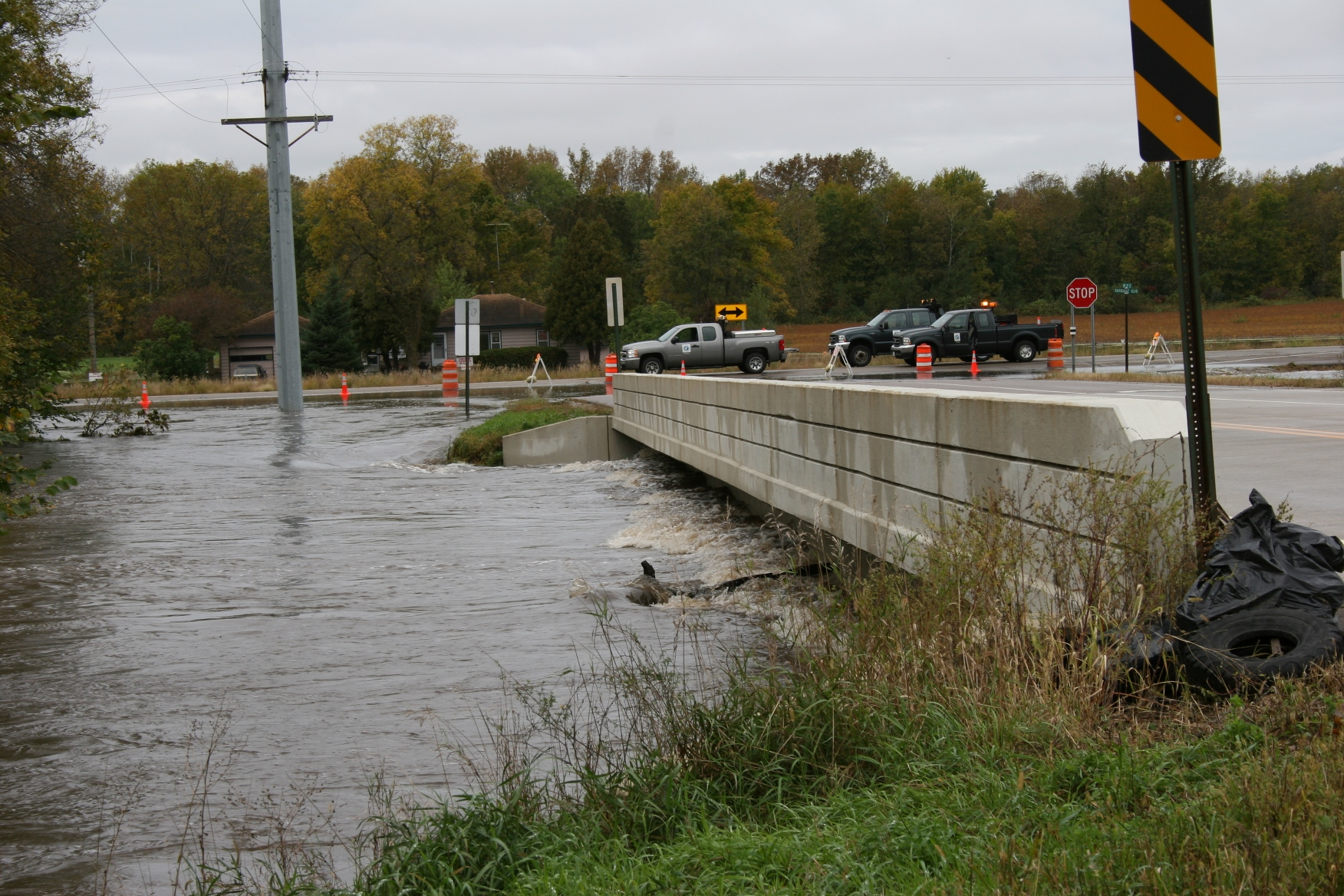 Flood clean-up help needed in Faribault and surrounding ...