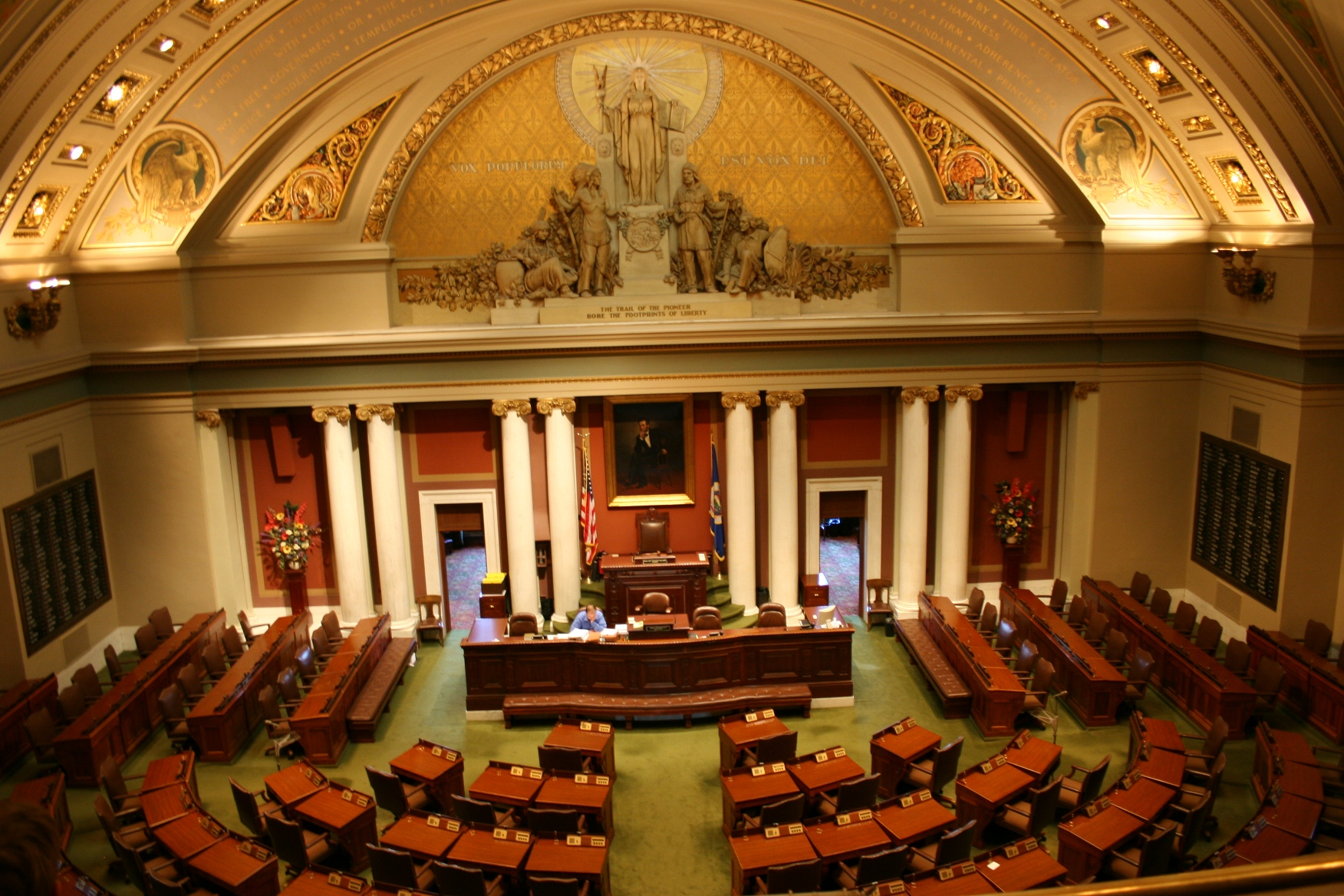 Arizona State Representatives >> 12 | January | 2011 | Minnesota Prairie Roots