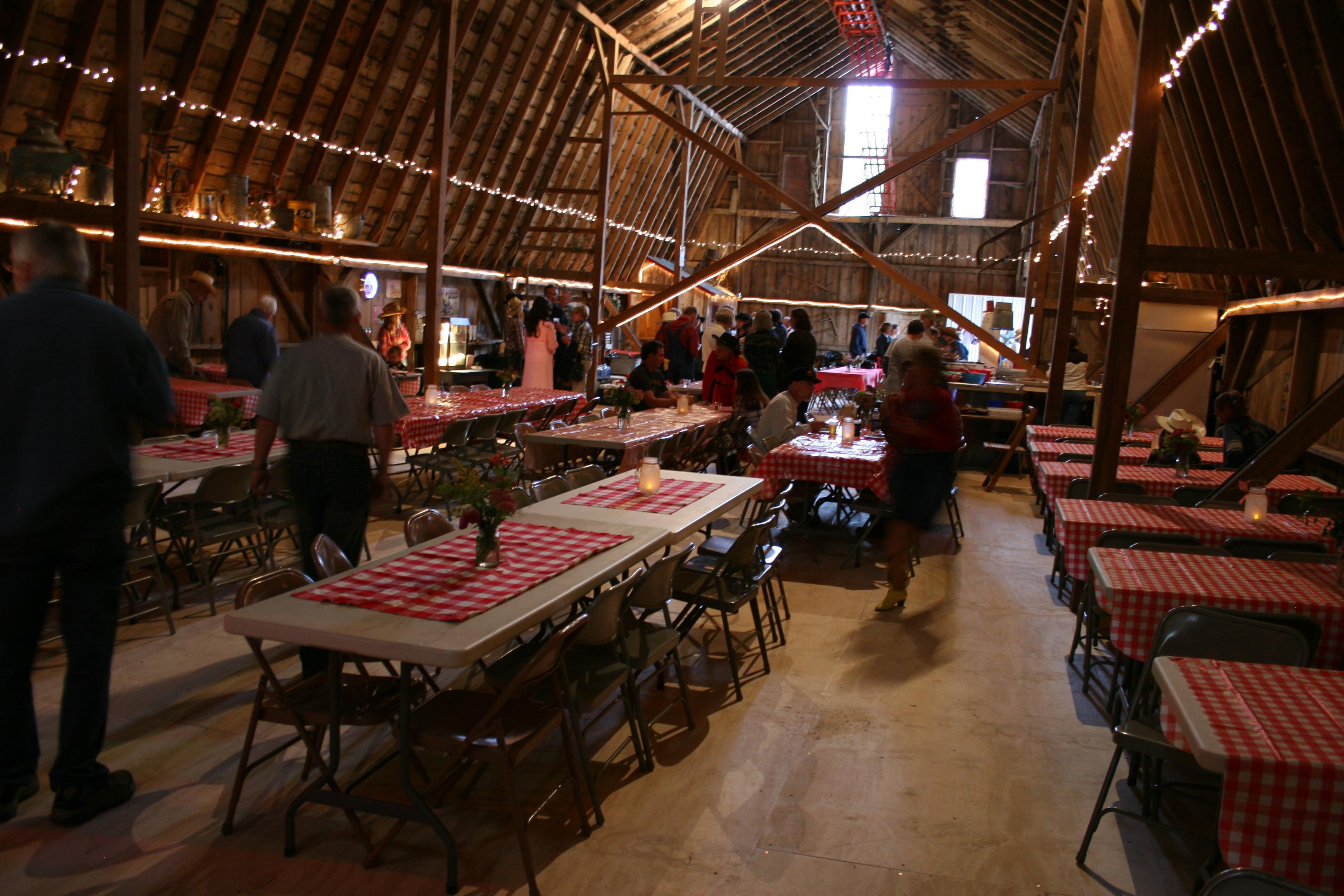 Barn Dance Minnesota Prairie Roots