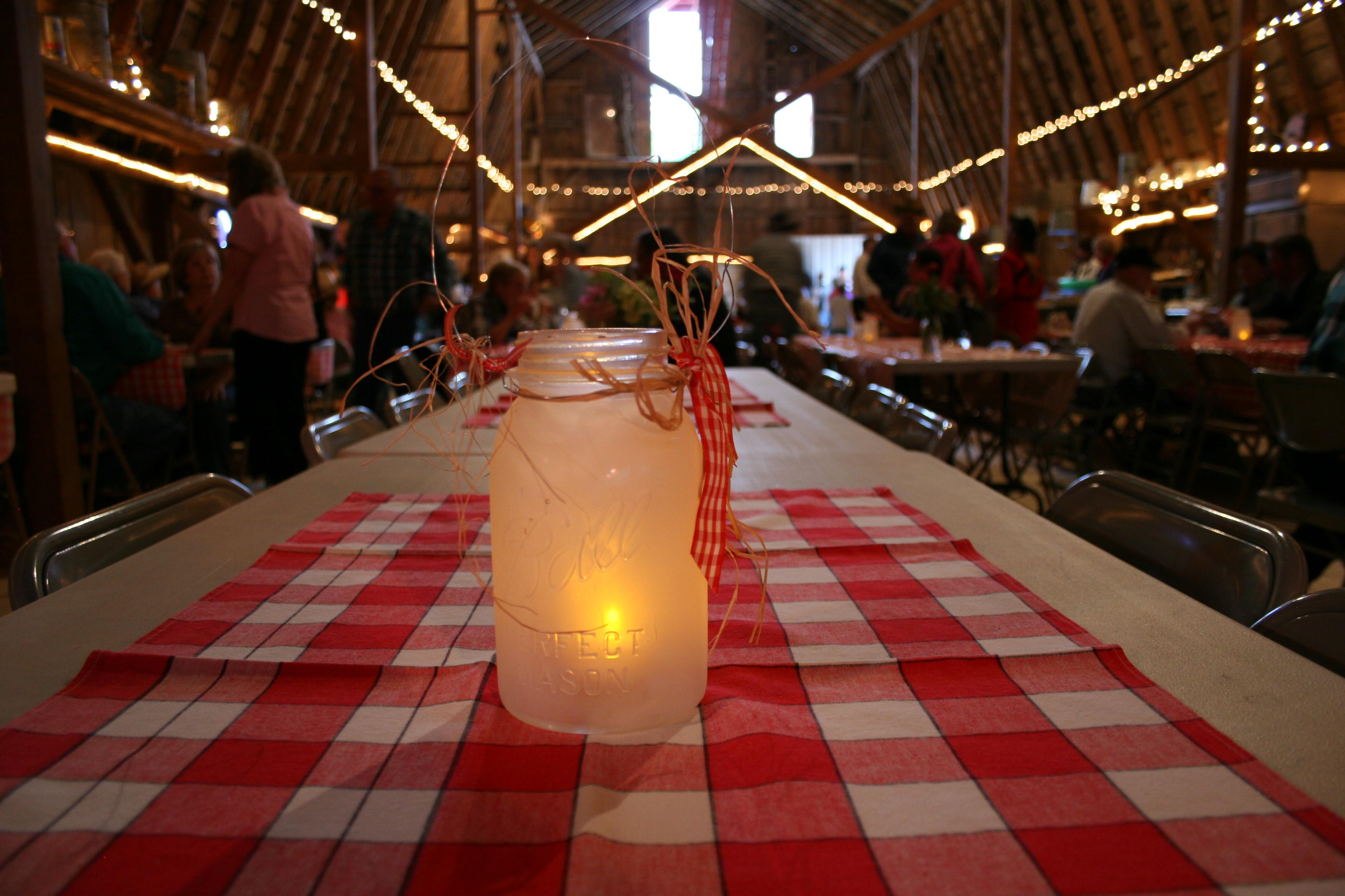 Harvest Barn Dance Celebrates Family Friends And