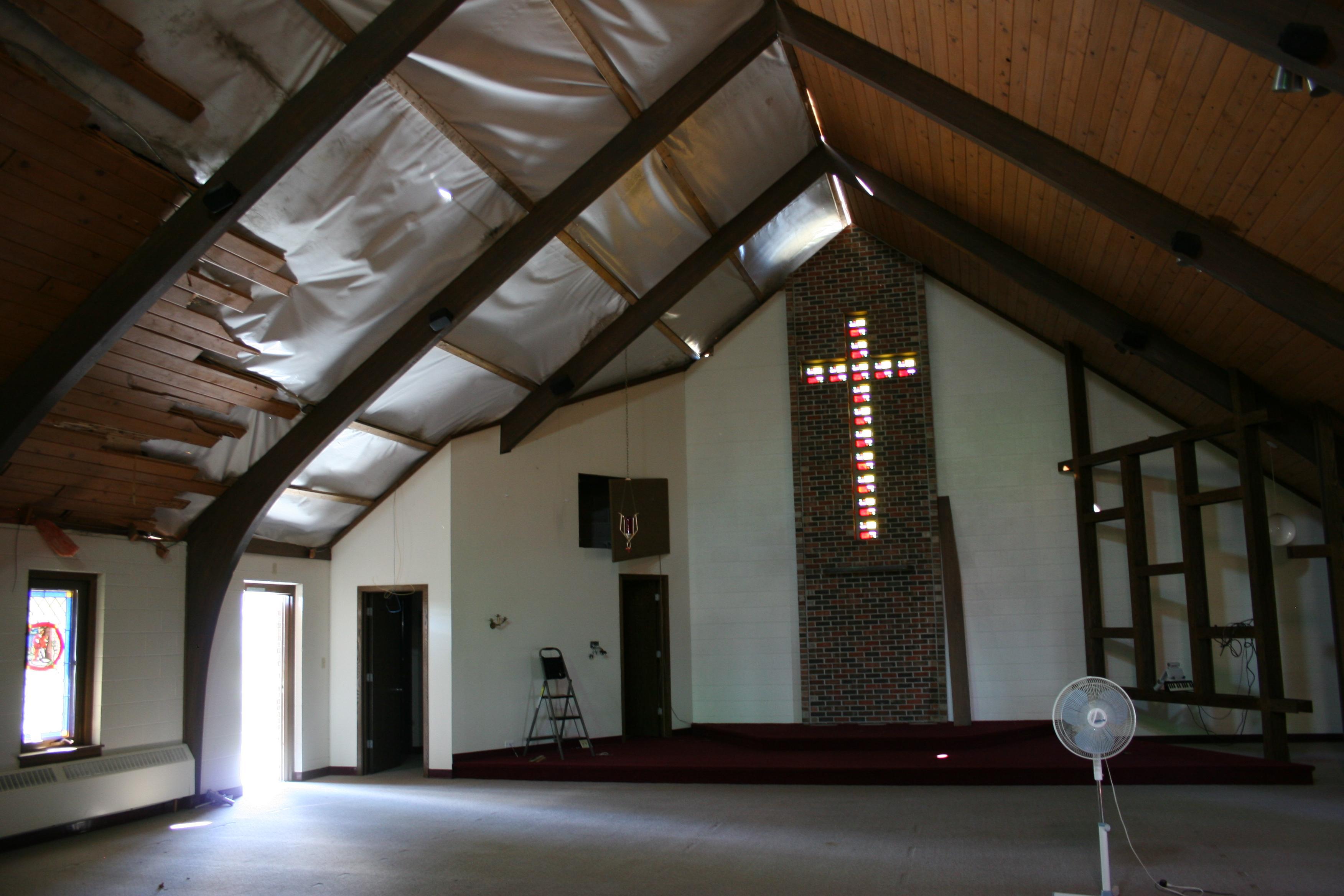 St John S Evangelical Lutheran Church Vesta Minnesota