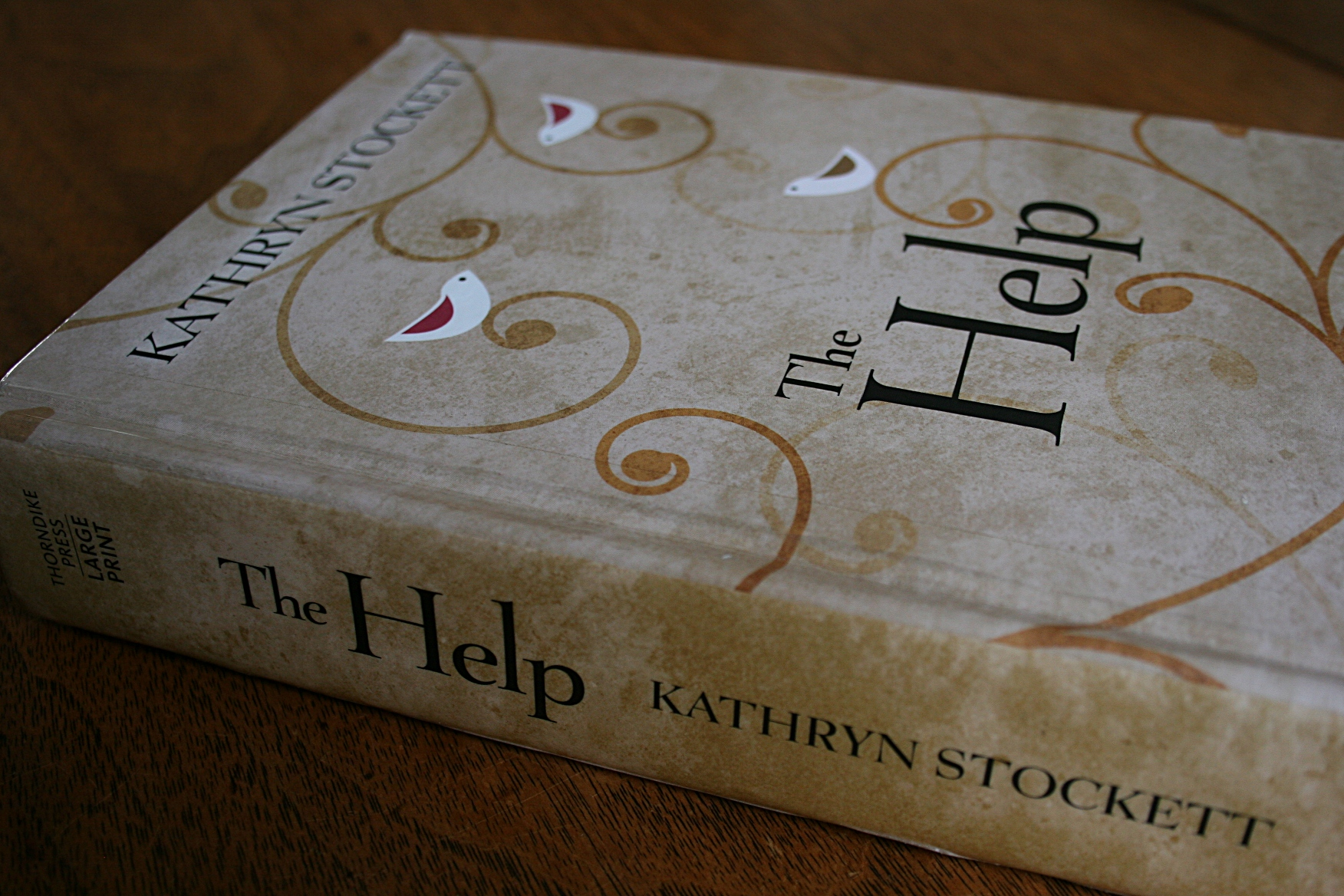 Book Report The Help By Kathryn Stockett
