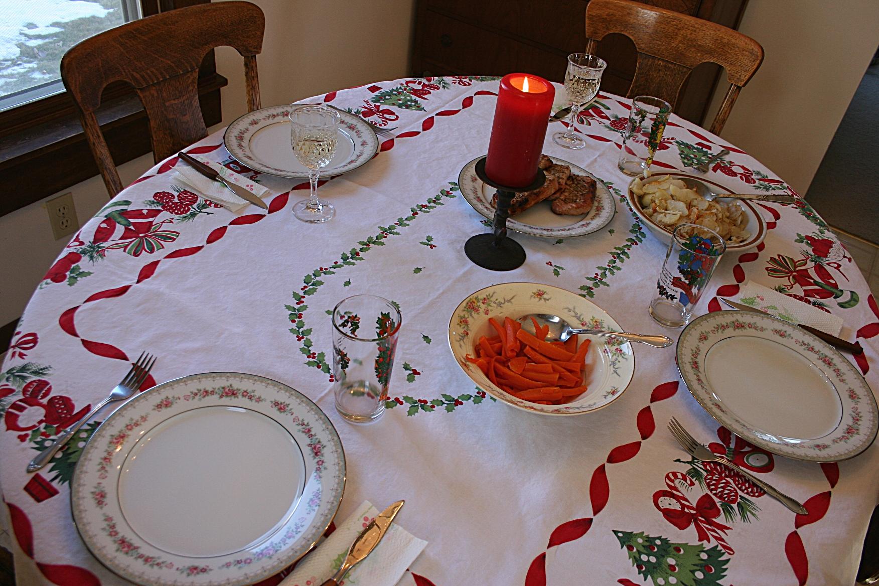 christmas day dinner hamilton