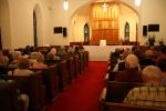 Last Supper, congregation