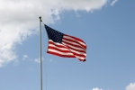 Cannon City, Americanflag