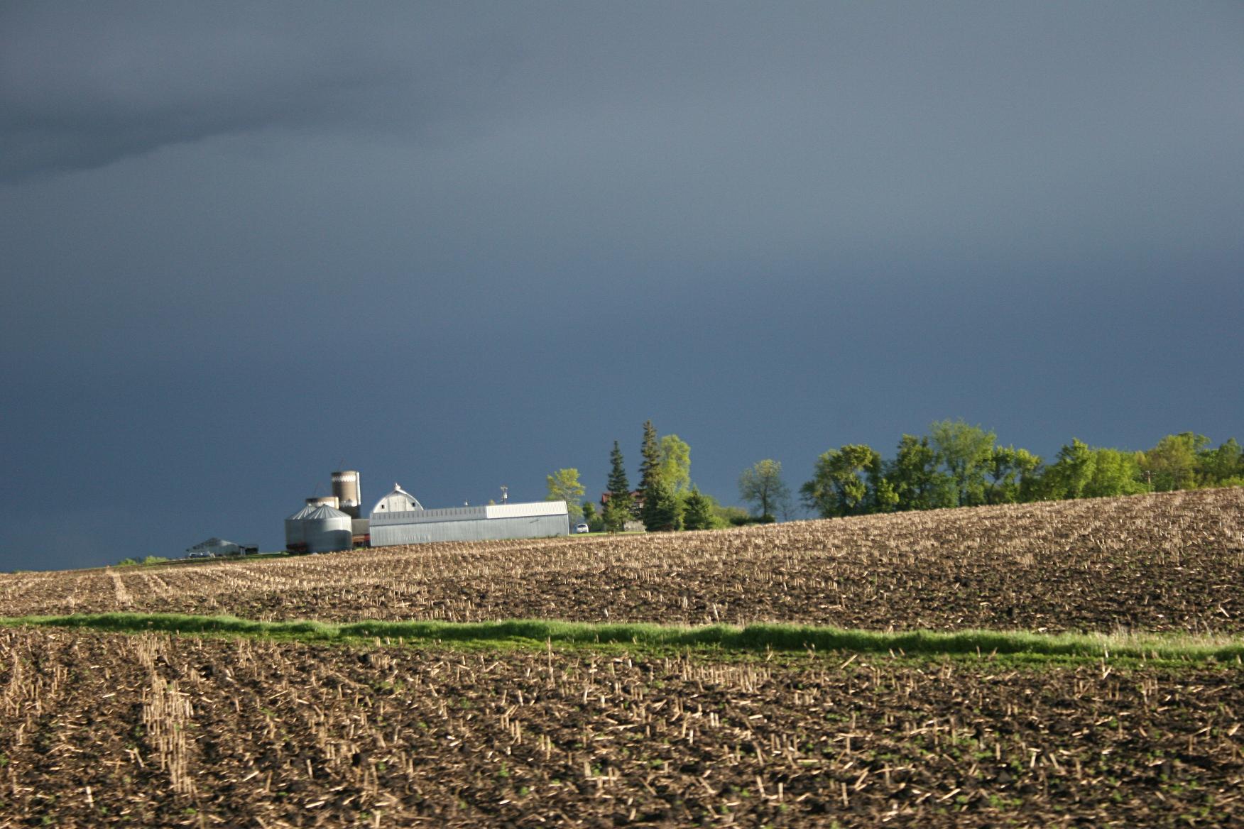 rural Minnesota landscape | Minnesota Prairie Roots