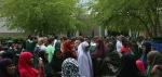Graduation, Somalis