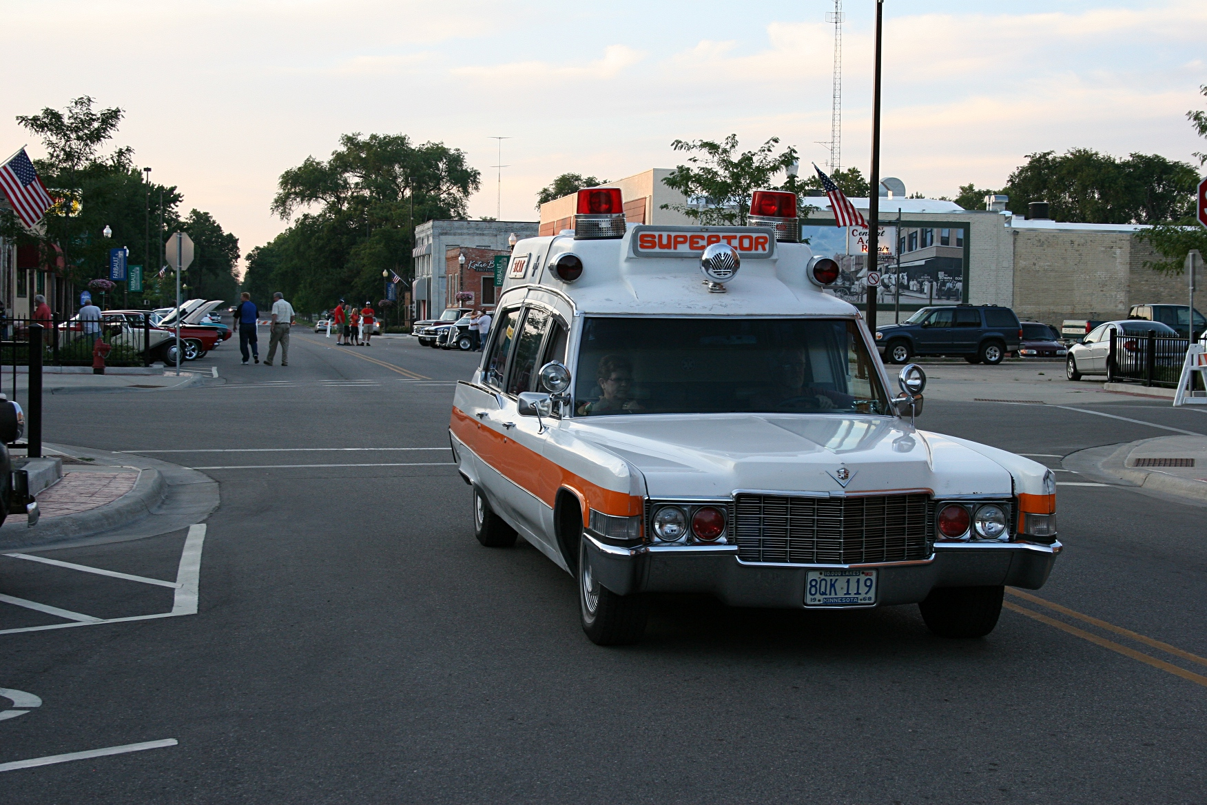 Cadillac Ambulance For Sale Craigslist Autos Post