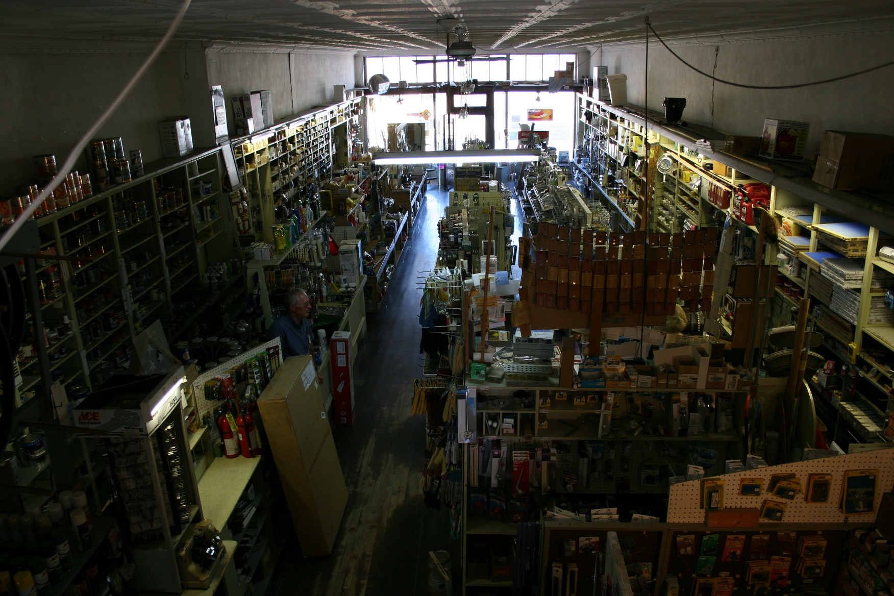 Old fashioned hardware stores 16