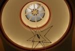 Church, dome