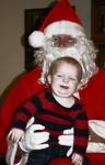 Family, Hank on Santa'slap