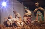 Nativity, side view wisemen –Copy