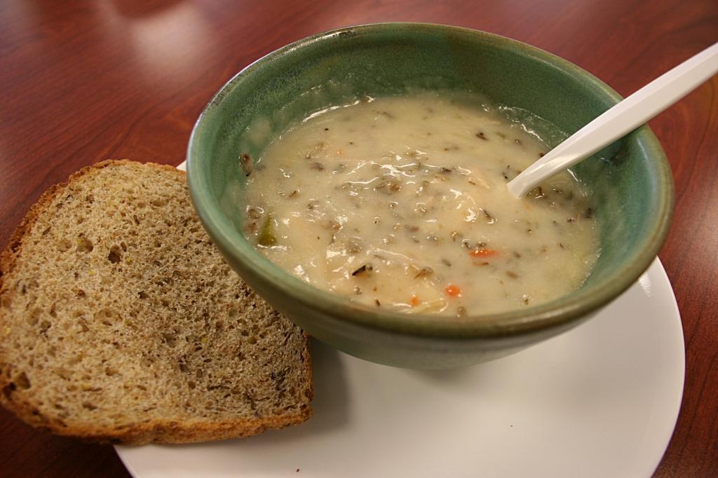 Soup Kitchen Mn