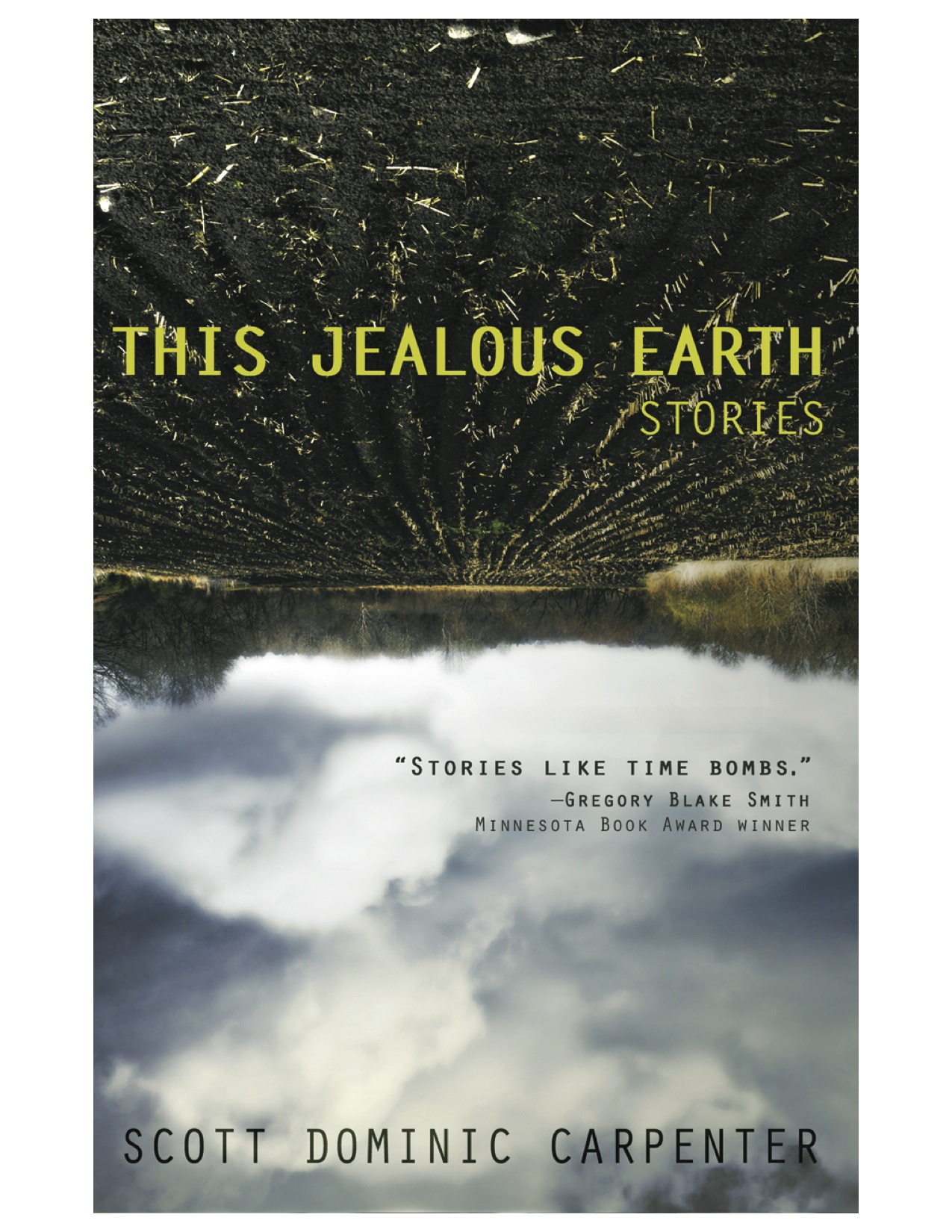 Intrigued by this cover image like me? Learn why  it was selected and placed upside down at the end of my review.