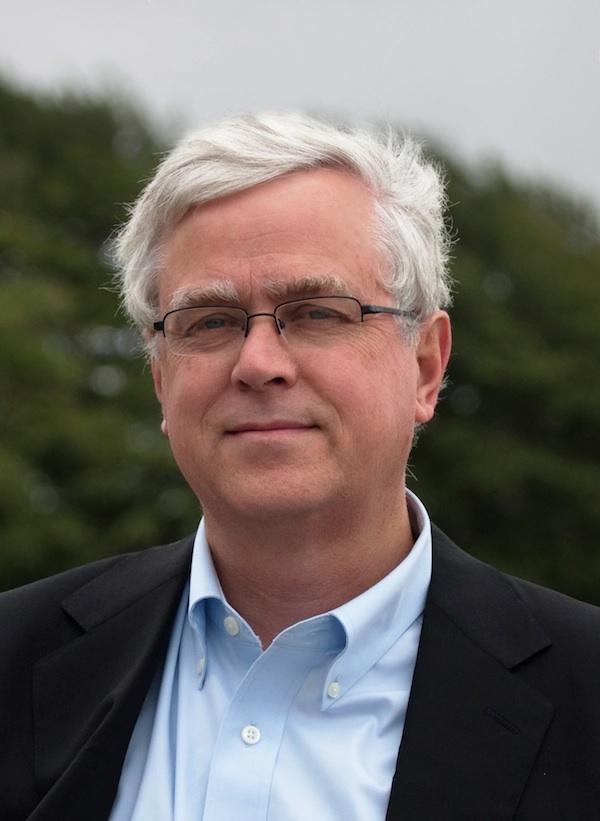 Scott Dominic Carpenter