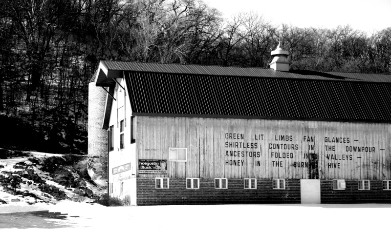 Stoney End Music Barn, 920 State Highway 19, Red Wing, Minnesota