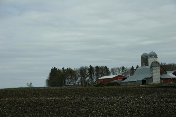 A Freeport area farm.
