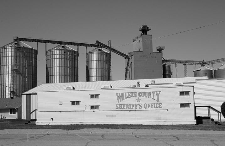 Wilkin County Sheriff's Dept. 3