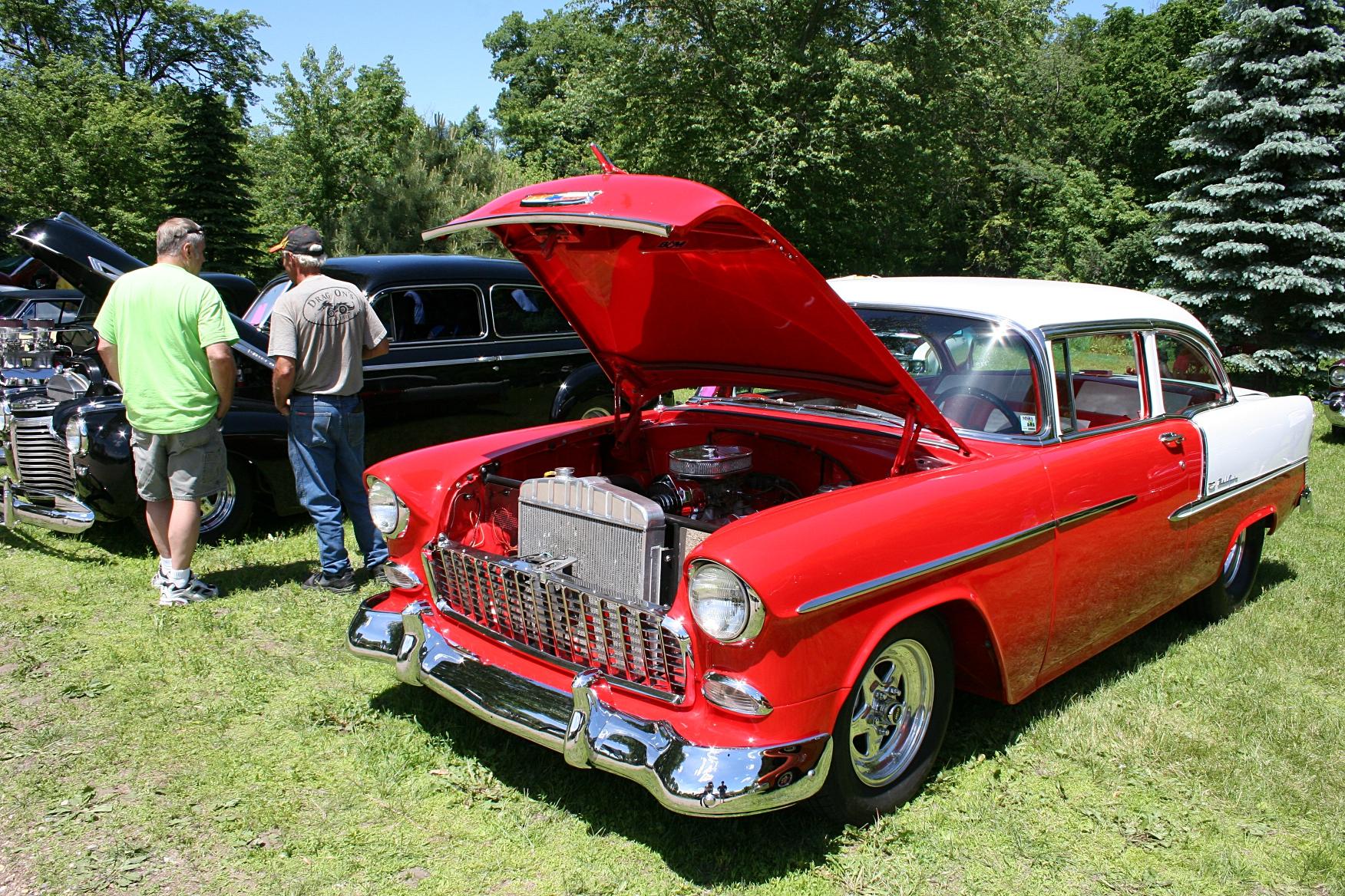 classic cars | Minnesota Prairie Roots