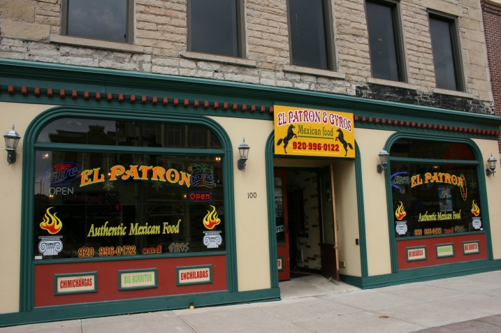 Ethnic and other dining choices abound in the Appleton area.
