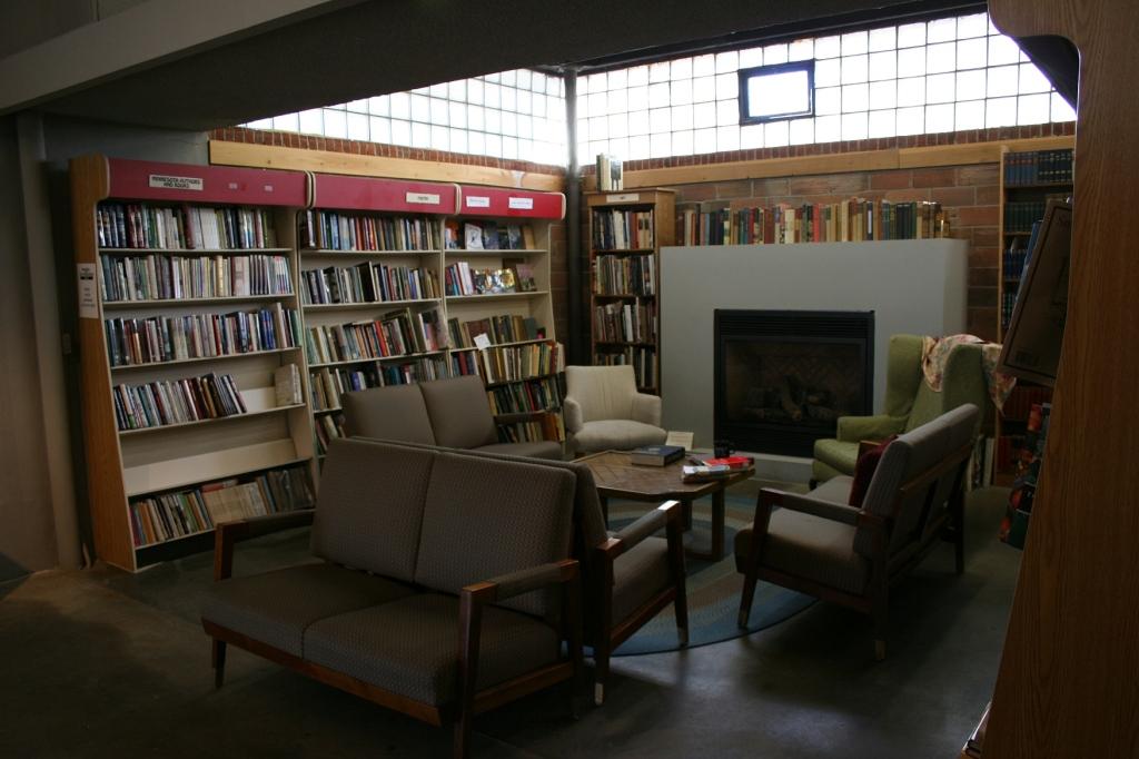 Words & Afterwords Book Store sells ne