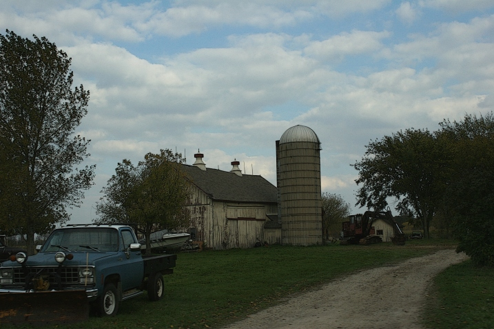 Another farm near Poy Sippi.