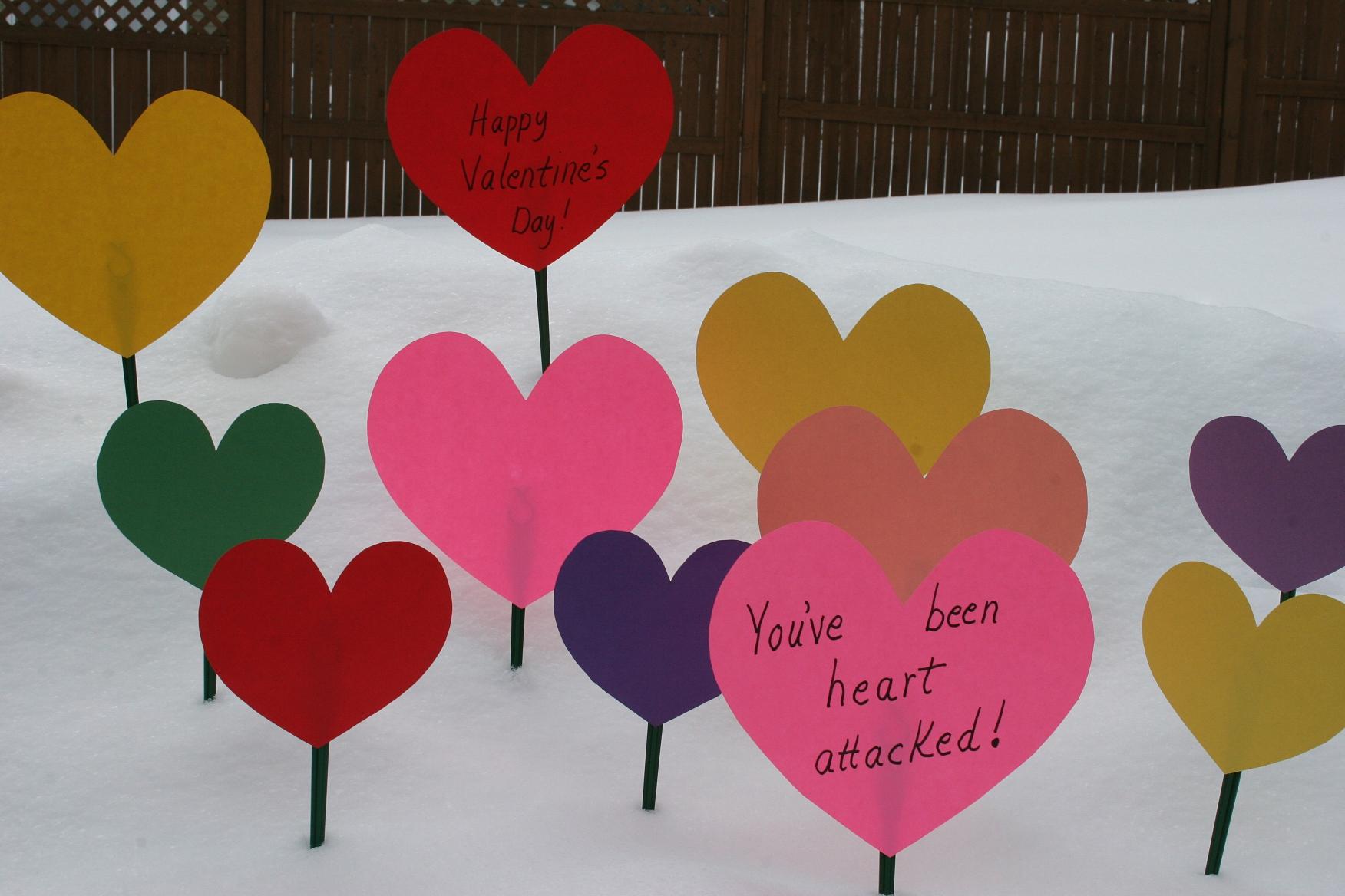 heart attack | Minnesota Prairie Roots
