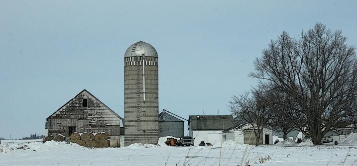 Farm site 1