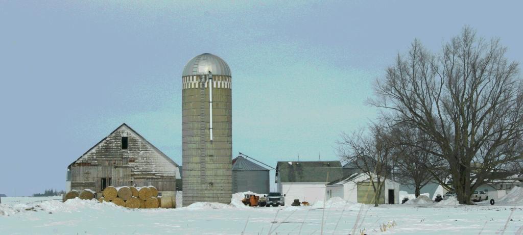 Farm site 2