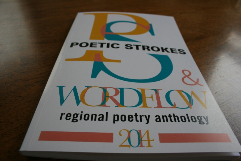 "My most recent poem, ""The Farmer's Wife, Circa 1960, has been published in Poetic Strokes, an anthology published by Southeastern Libraries Cooperating. My poem was one of 23 selected from 196 submissions. The anthology should soon be available for check-out by library patrons in the SELCO system."