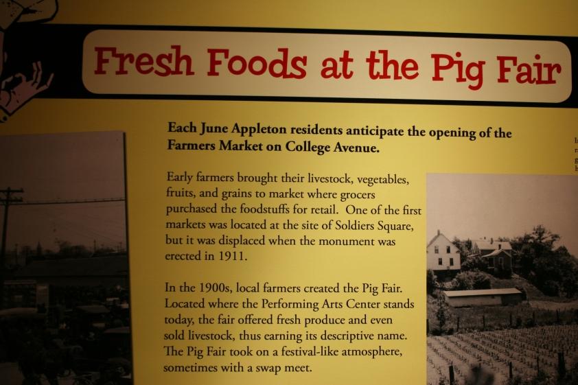 The Pig Fair...