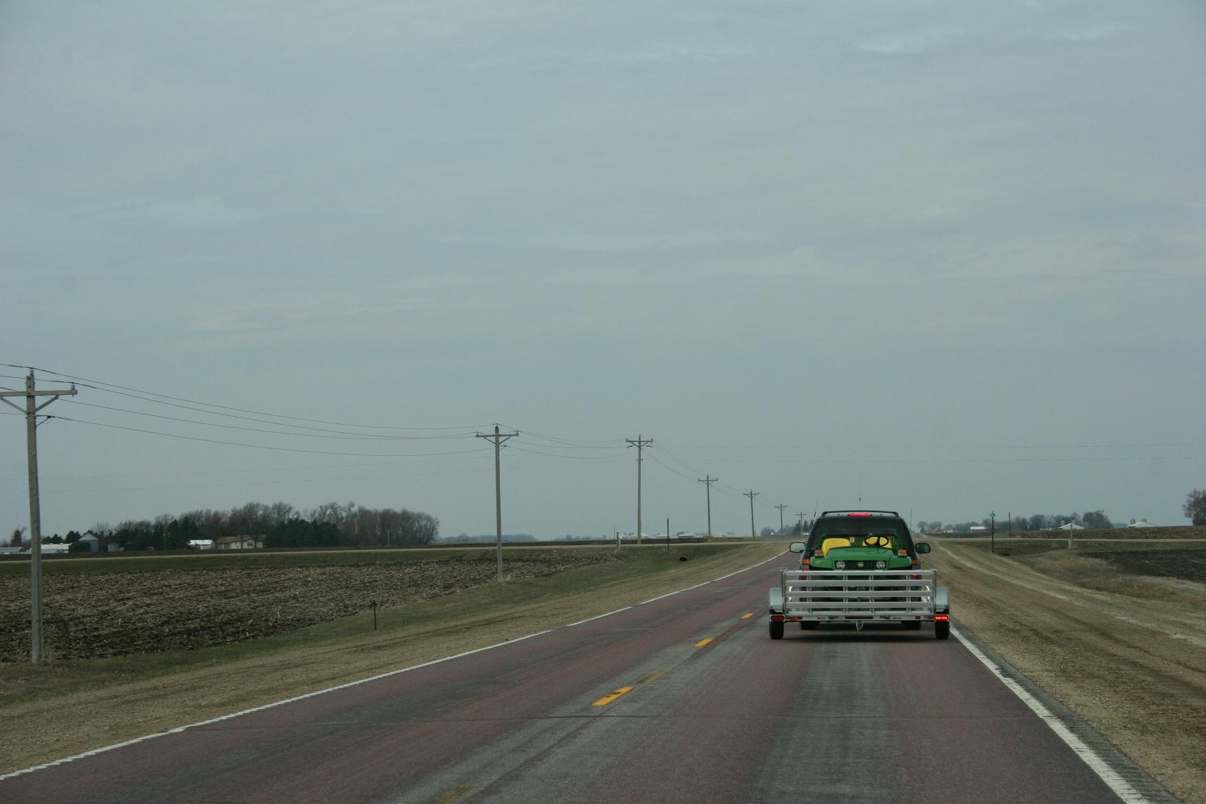 Harvestore Silos Minnesota Prairie Roots