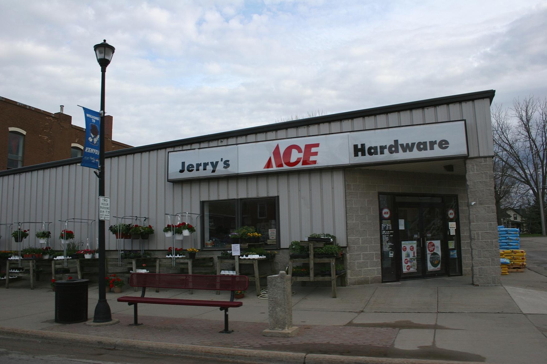hardware store minnesota prairie roots