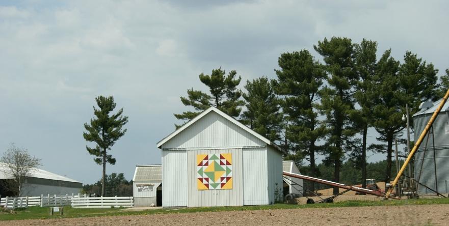 Barn in Wisconsin 106