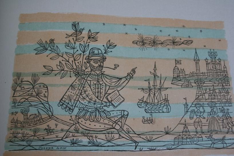 Catalogue, ships