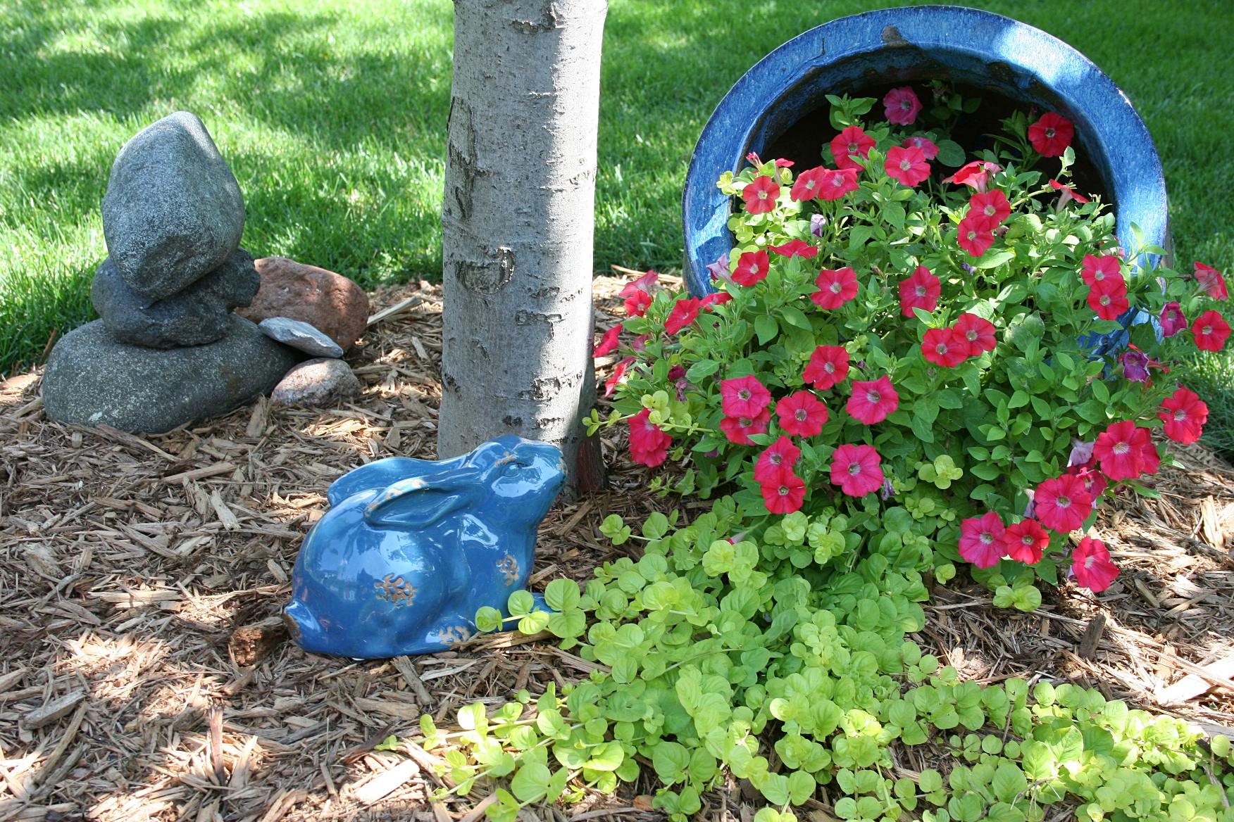 Fairy Tale Garden In Northfield Inspires Minnesota