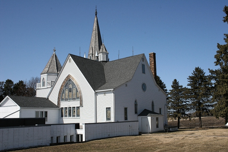 Vang Lutheran Church